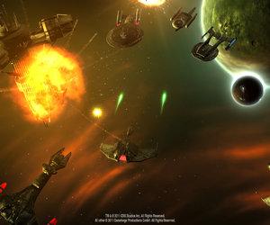 Star Trek - Infinite Space Videos