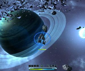 Star Trek - Infinite Space Screenshots