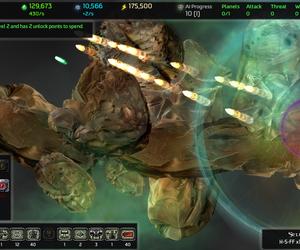 AI War: Fleet Command Chat