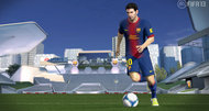 FIFA Soccer 13 for Wii U preview