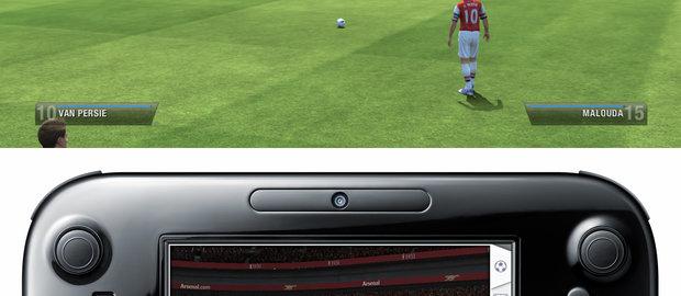 FIFA Soccer 13 News