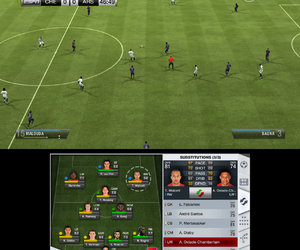 FIFA Soccer 13 Chat