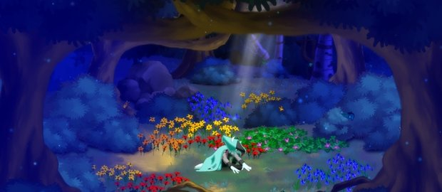 Dust: An Elysian Tail News