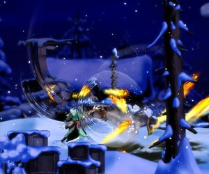 Dust: An Elysian Tail Screenshots