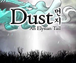 Dust: An Elysian Tail Files