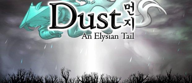 Dust: An Elysian Tail News