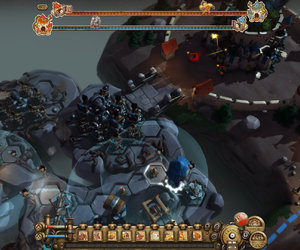 Tower Wars Screenshots