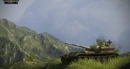 World of Tanks update 8.0 screenshots