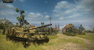 World of Tanks 8.0 overhauls graphics