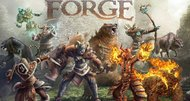 Forge preview: high fantasy deathmatch with a dash of MMO
