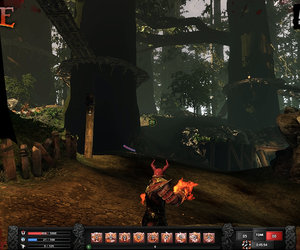 Forge Screenshots