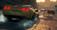 Need for Speed Most Wanted packs Kinect voice control