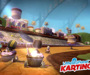 LittleBigPlanet Karting Files