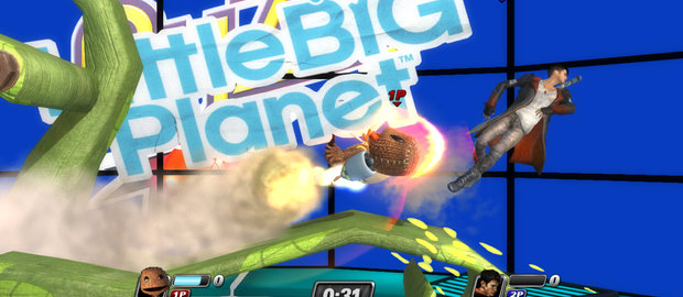 PlayStation All-Stars Battle Royale News