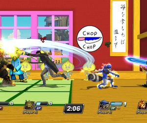 PlayStation All-Stars Battle Royale Videos