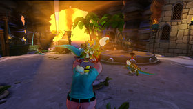 Sly Cooper: Thieves in Time Screenshot from Shacknews