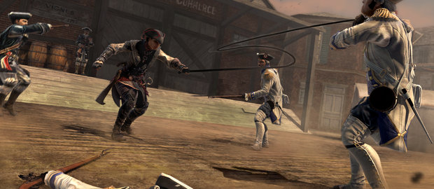 Assassin's Creed III: Liberation News