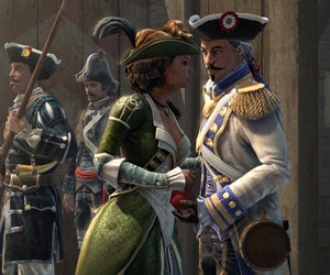 Assassin's Creed III: Liberation Files