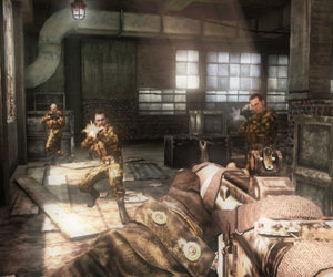 Call of Duty: Black Ops: Declassified Screenshots