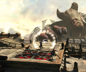 God of War: Ascension Files