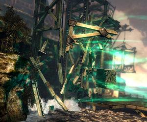 God of War: Ascension Screenshots