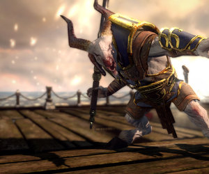 God of War: Ascension Chat