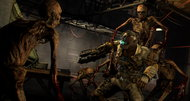 Dead Space 3 trailer yells Kinect commands