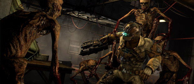 Dead Space 3 News