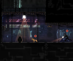 Mark of the Ninja Screenshots