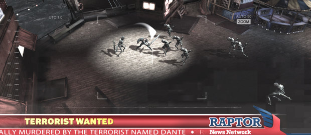 DmC: Devil May Cry News