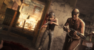 Army of Two: The Devil's Cartel preview: not so gritty