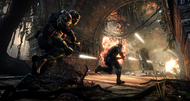Crysis 3 'Hunter' multiplayer mode revealed