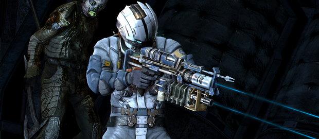 Dead Space 3 News