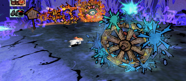 Okami HD News