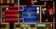 Hotline Miami Gamescom 2012 screenshots