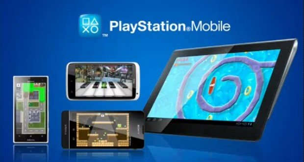 PlayStation Mobile topstory