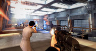 007 Legends License to Kill and Die Another Day screenshots