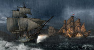 Assassin's Creed 3 trailer offers commentary on naval warfare
