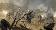Assassin's Creed 3 TV commercial does murders