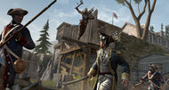 Assassin's Creed 3 multiplayer story to be updated and continued 'throughout the year'
