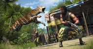 Far Cry 3 survival video shows how to stay atop the food chain