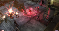 Marvel Heroes GamesCom 2012 screenshots