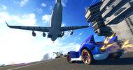 Sonic & All-Stars Racing Transformed GamesCom 2012 screenshots