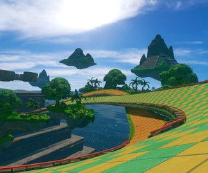 Sonic & All-Stars Racing Transformed Screenshots
