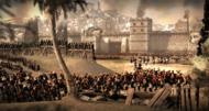Total War: Rome II GamesCom 2012 screenshots