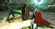 Avengers: Battle for Earth preview: Doing Kinect right