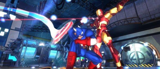 Marvel Avengers: Battle for Earth News