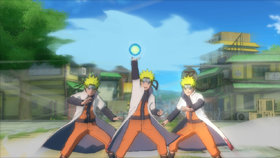 Naruto Shippuden: Ultimate Ninja Storm 3 Screenshot from Shacknews