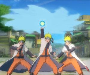 Naruto Shippuden: Ultimate Ninja Storm 3 Chat