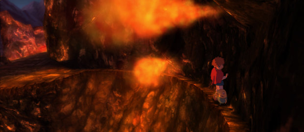 Ni no Kuni: Wrath of the White Witch News